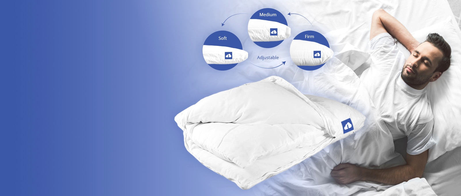 Tonight Sleep Labs Pillow